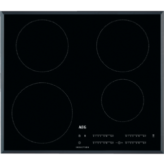 AEG Basic Induction Hob 60 cm IKB64401FB
